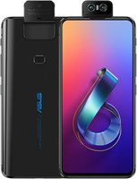 Asus ZS630KL ZenFone 6 Dual SIM 256GB negro