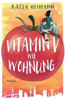 Vitamin V wie Wohnung - Katja Heimann  [Taschenbuch]