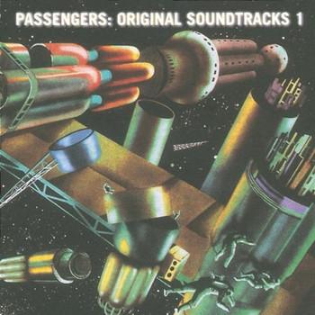 Original Soundtracks 1 [Soundtrack]