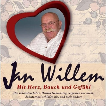 Jan Willem - Mit Herz, Bauch und Gefühl