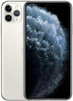 Apple iPhone 11 Pro Max 256 Go argent