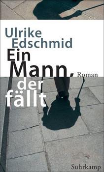 Ein Mann, der fällt. Roman - Ulrike Edschmid  [Taschenbuch]