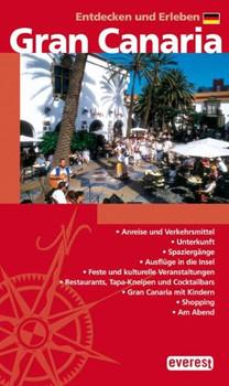 Vive y Descubre Gran Canaria. (alemán) - Millares  Michel Jorge