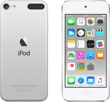 Apple iPod touch 6G 128GB zilver
