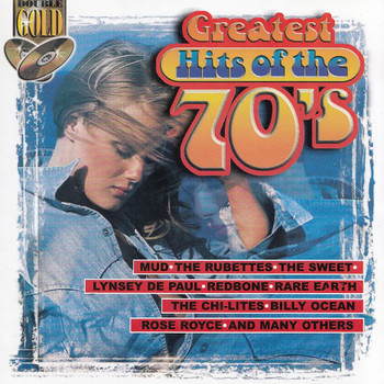 Various - Greatest Hits of the '70's [2 CDs]