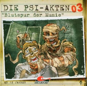 Various - Die Psi-Akten 03