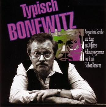 Herbert Bonewitz - Typisch Bonewitz
