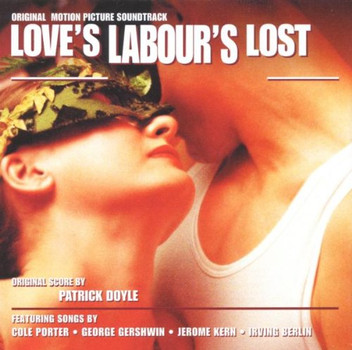 Patrick Doyle - Verlorene Liebesmüh'  ( Love's Labour's Lost)