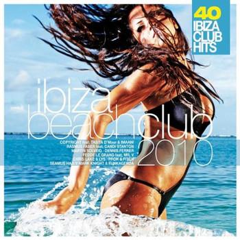 Various - Ibiza Beach Club 2010
