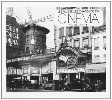 Various [Film Music] - Plus Belles Chansons du Cinema