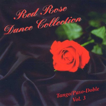 Various - Red Rose Dance Collection Vol3