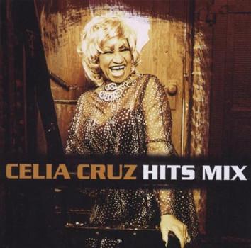 Celia Cruz - Remix Album