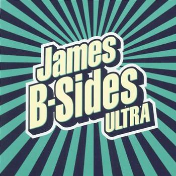 James - Ultra (B-Sides Album)