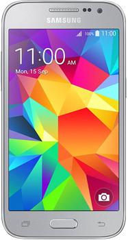 Samsung G361F Galaxy Core Prime 8GB plata