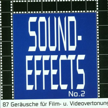 Various - Sound Effects-Vol.2