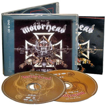 Motörhead - All the Aces