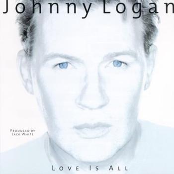 Johnny Logan - Love Is All
