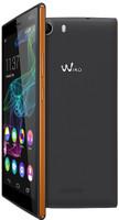 Wiko Ridge 4G 16GB naranja