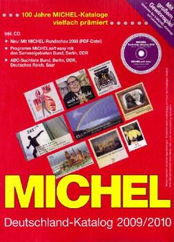 Michel Deutschland-Katalog 2009/2010