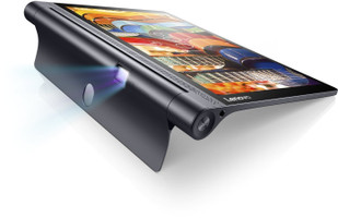 "Lenovo Yoga Tab 3 Pro 10 10,1"" 32GB eMMC [WiFi] nero"