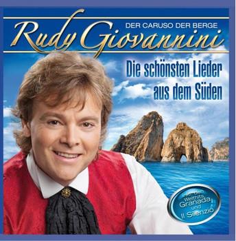 Rudy Giovannini - Die Schönsten Lieder aus dem S