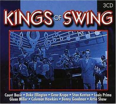 Kings of Swing - Kings of Swing