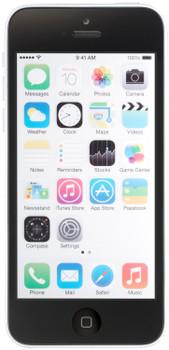 Apple iPhone 5c 16GB wit