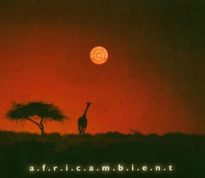 Various - Africambient