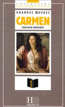 Carmen (Lecture Facile) - Merlmee