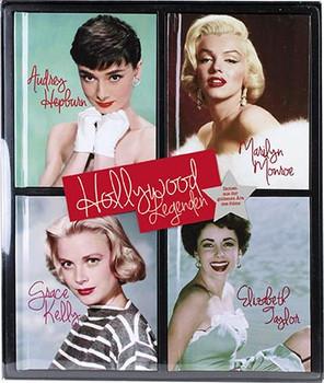 Hollywood-Legenden: Ikonen aus der goldenen Ära des Films - Parragon