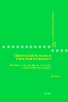 Collective Skill Formation in Liberal Market Economies?. The Politics of Training Reforms in Australia, Ireland and the United Kingdom - Janis Vossiek  [Taschenbuch]