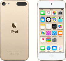 Apple iPod touch 6G 128GB oro