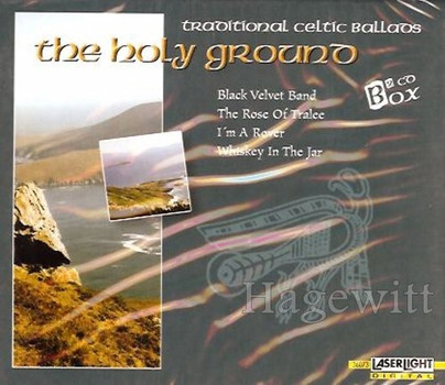 Various - Traditional Celtic Ballads