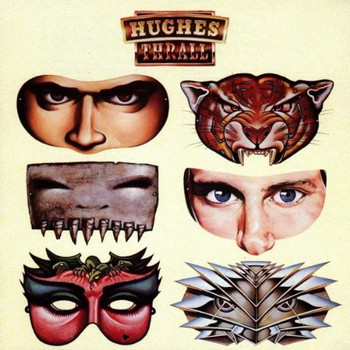 Hughes - Hughes/Thrall