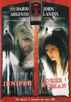 Masters of Horror: Jenifer / Deer Woman
