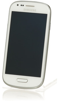 Samsung I8200N Galaxy S III mini 8GB [Value Edition incl. Near Field Communication] wit