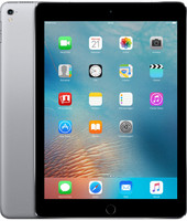 "Apple iPad Pro 9,7"" 256GB [wifi + Cellular] spacegrijs"