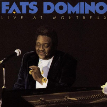 Fats Domino - Live in Montreux