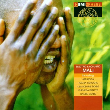 Various - Electric and Acoustic Mali