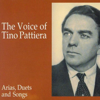 Tino Pattiera - The Voice of