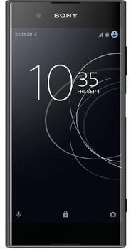 Sony Xperia XA1 Plus 32GB zwart