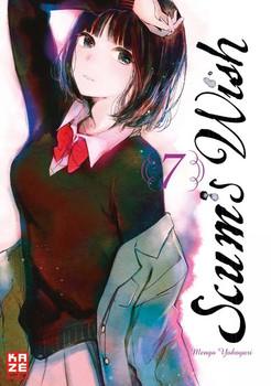Scum's Wish 07 - Mengo Yokoyari  [Taschenbuch]