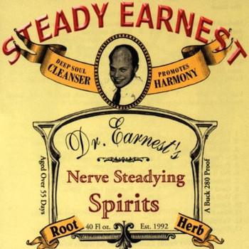 Steady Earnest - Dr.Earnest S Nerve Stead