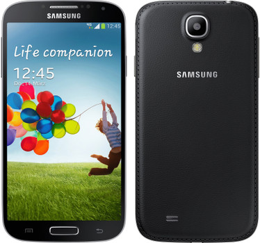 Samsung I9506 Galaxy S4 avec LTE+ 16 Go noir profond