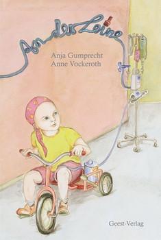 An der Leine - Anja Gumprecht  [Gebundene Ausgabe]