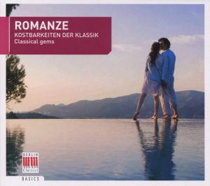 Neumann - Romanze:Kostbarkeiten der Klassik