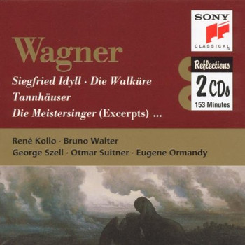 Suitner - Reflections - Wagner
