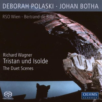 Deborah Polaski - Tristan und Isolde-Duet Scenes