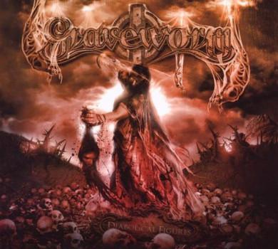 Graveworm - Diabolical Figures (Ltd.ed.)