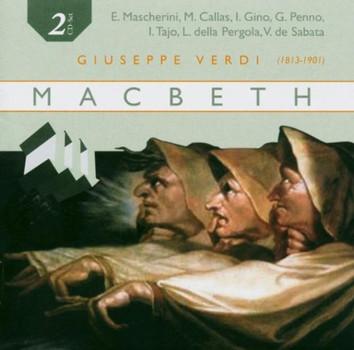 E.,Callas,M.,Sabata Mascherini - Macbeth
